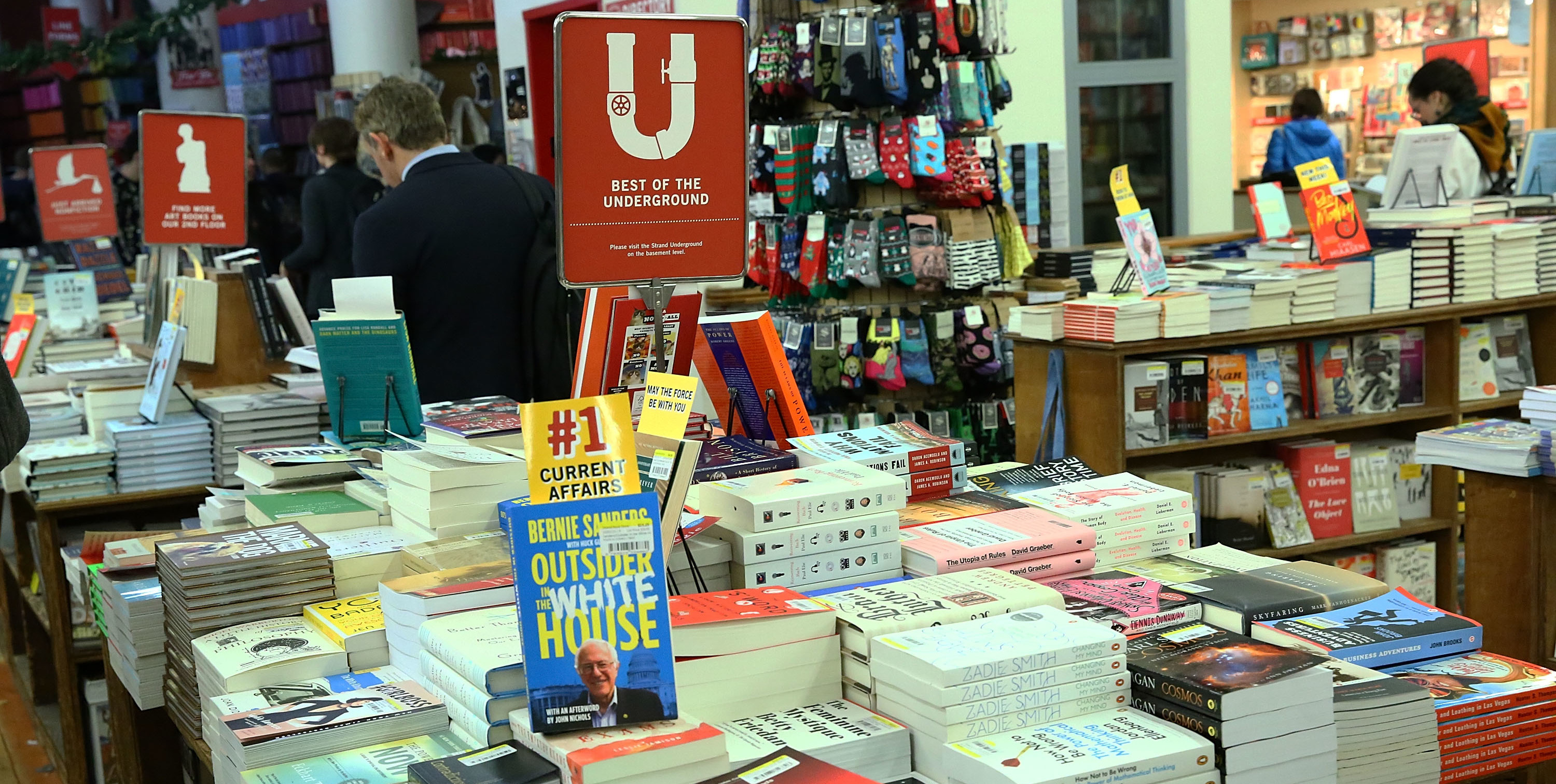 Booksellers See Sales Decline Due to COVID-19