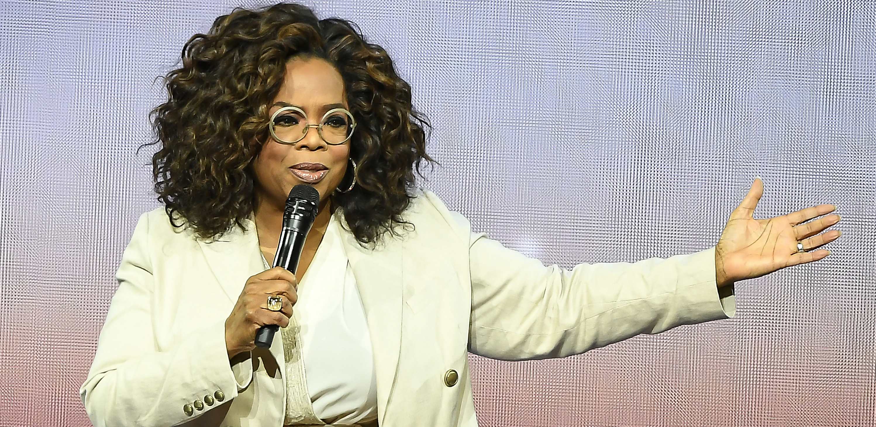Oprah Ditches My Dark Vanessa After Controversy