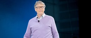 Bill Gates Shares His Summer Reading List
