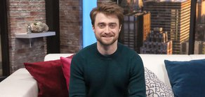 Daniel Radcliffe, Others To Read Harry Potter Book