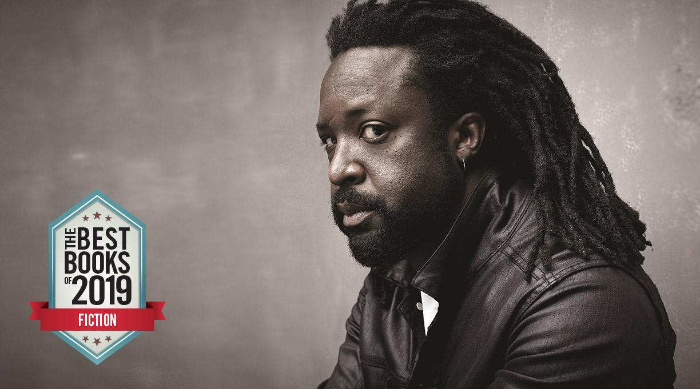 BEST OF FICTION 2019: Marlon James