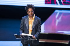 Jacqueline Woodson, Colson Whitehead on Longlist for Aspen Words Literary Prize