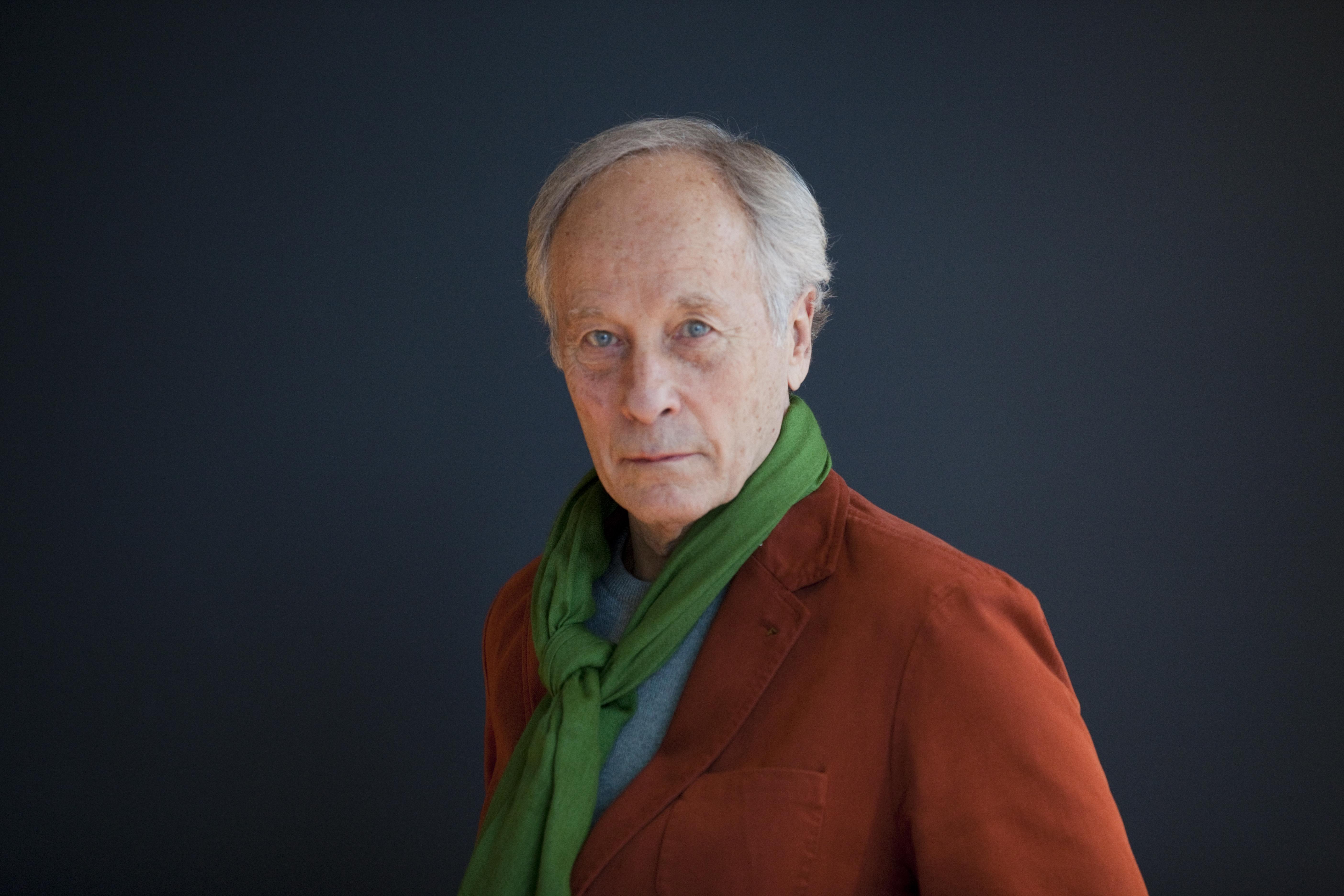 Lifetime Achievement Award for Richard Ford?
