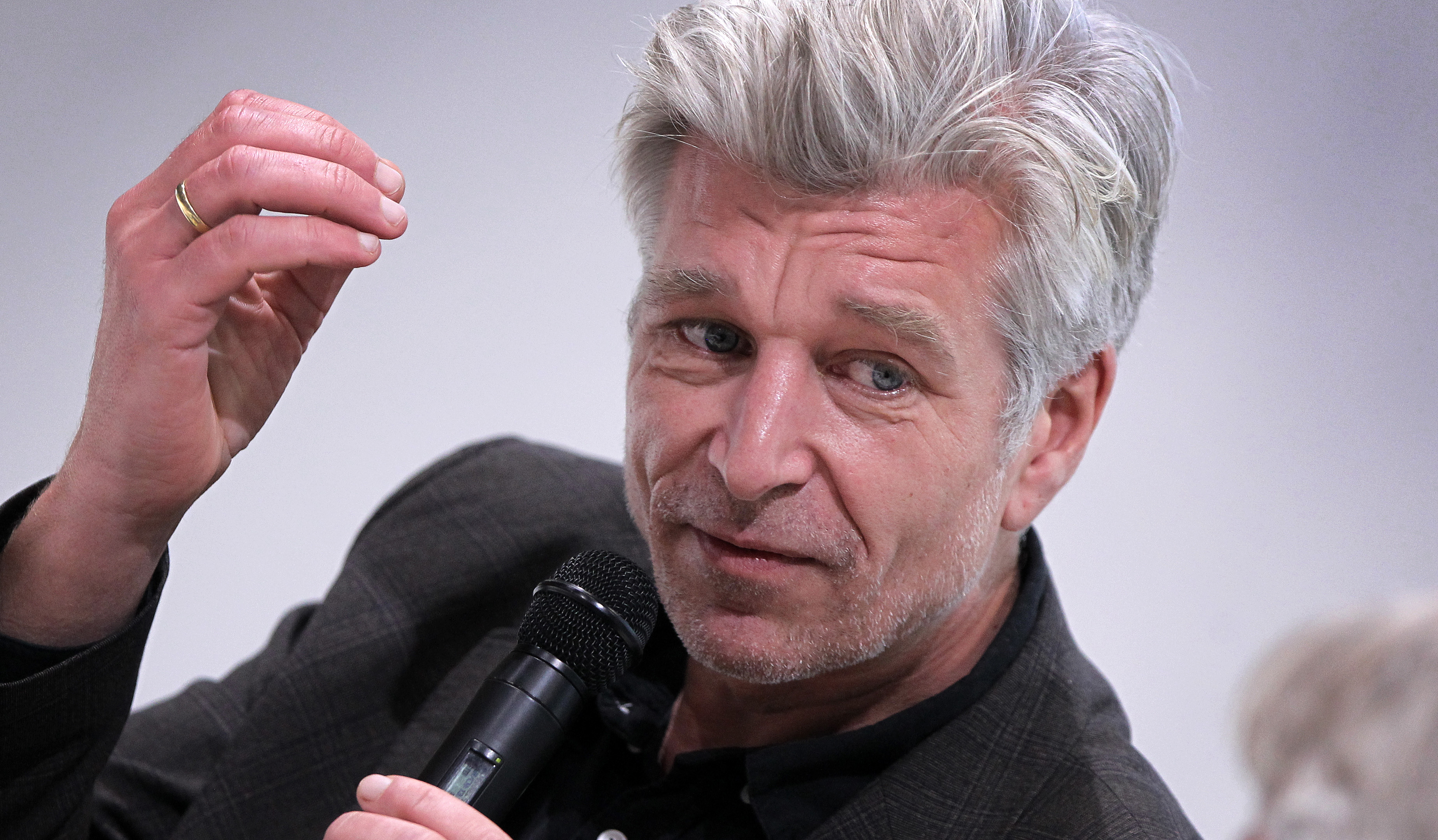 Karl Ove Knausgaard Has Written Manuscript for Future Library to Be Released in 2114