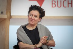 Tokarczuk Establishing Foundation for Authors, Translators