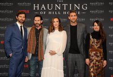Screener: The Haunting of Hill House