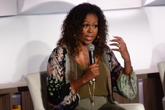 "Michelle Obama Will Publish ""Guided Journal"""