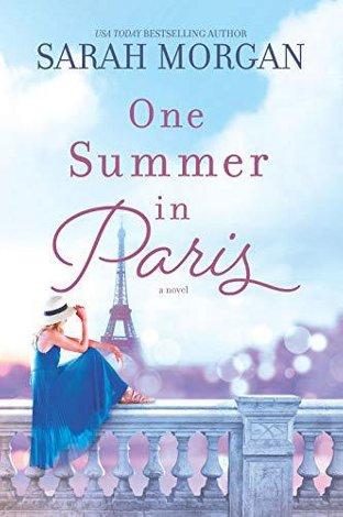Thoughts of April & Paris