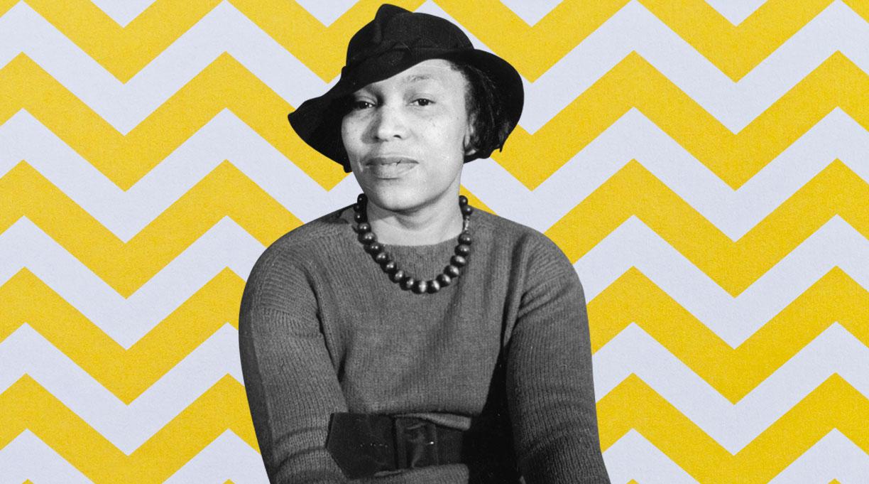 Zora Neale Hurston, Anthropologist