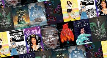 10 Top Summer Reads in YA
