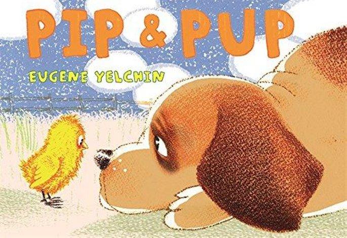 Preschool Picture Book Round-up