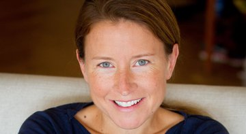Christie Matheson: Making Kids Part of the Story
