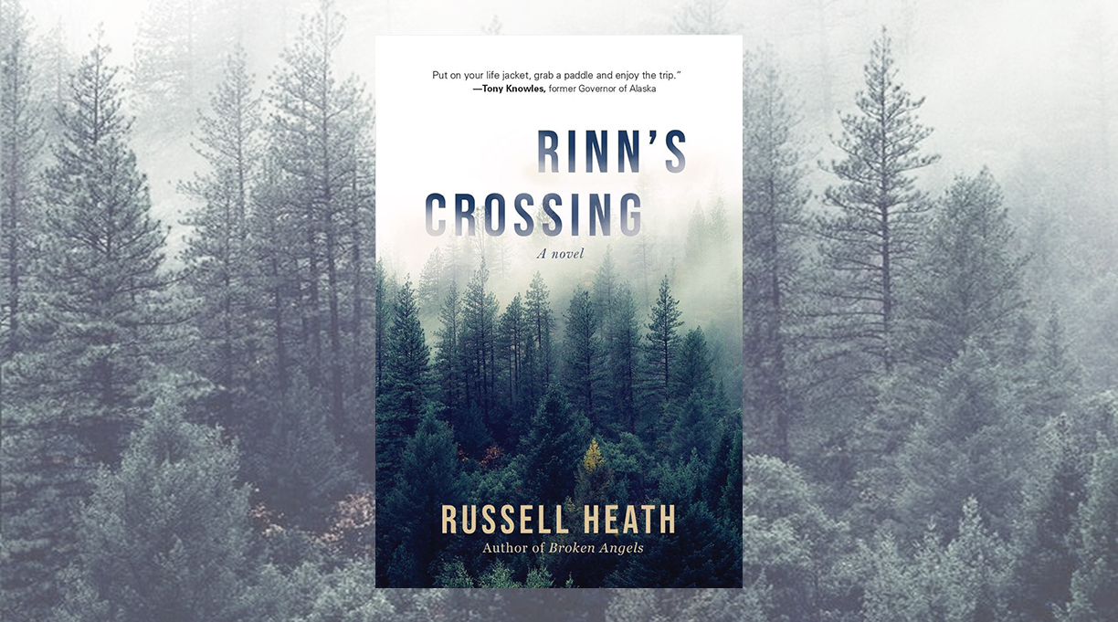 An Interview with Russell Heath
