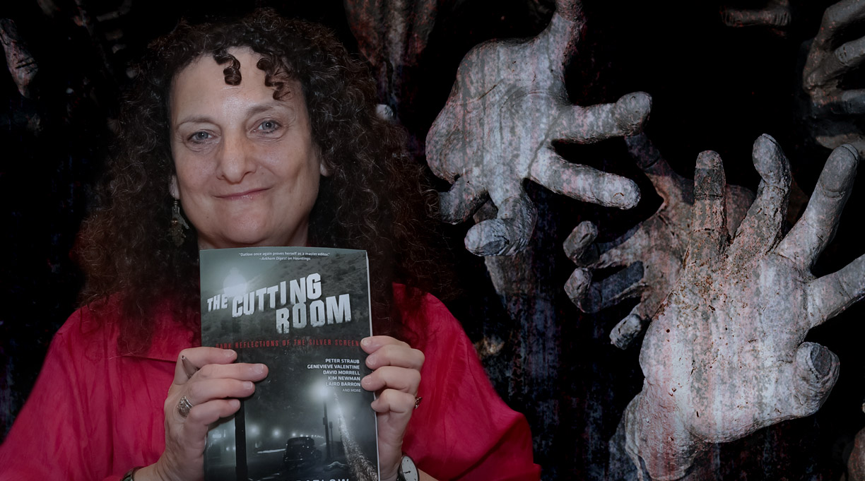 """""""Horror is Everywhere"""": A Conversation with Editor Ellen Datlow"""