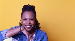 2019 Kirkus Prize Finalists: Alicia D. Williams on Writing Genesis Begins Again