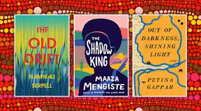 Novels of Africa, Past and Future