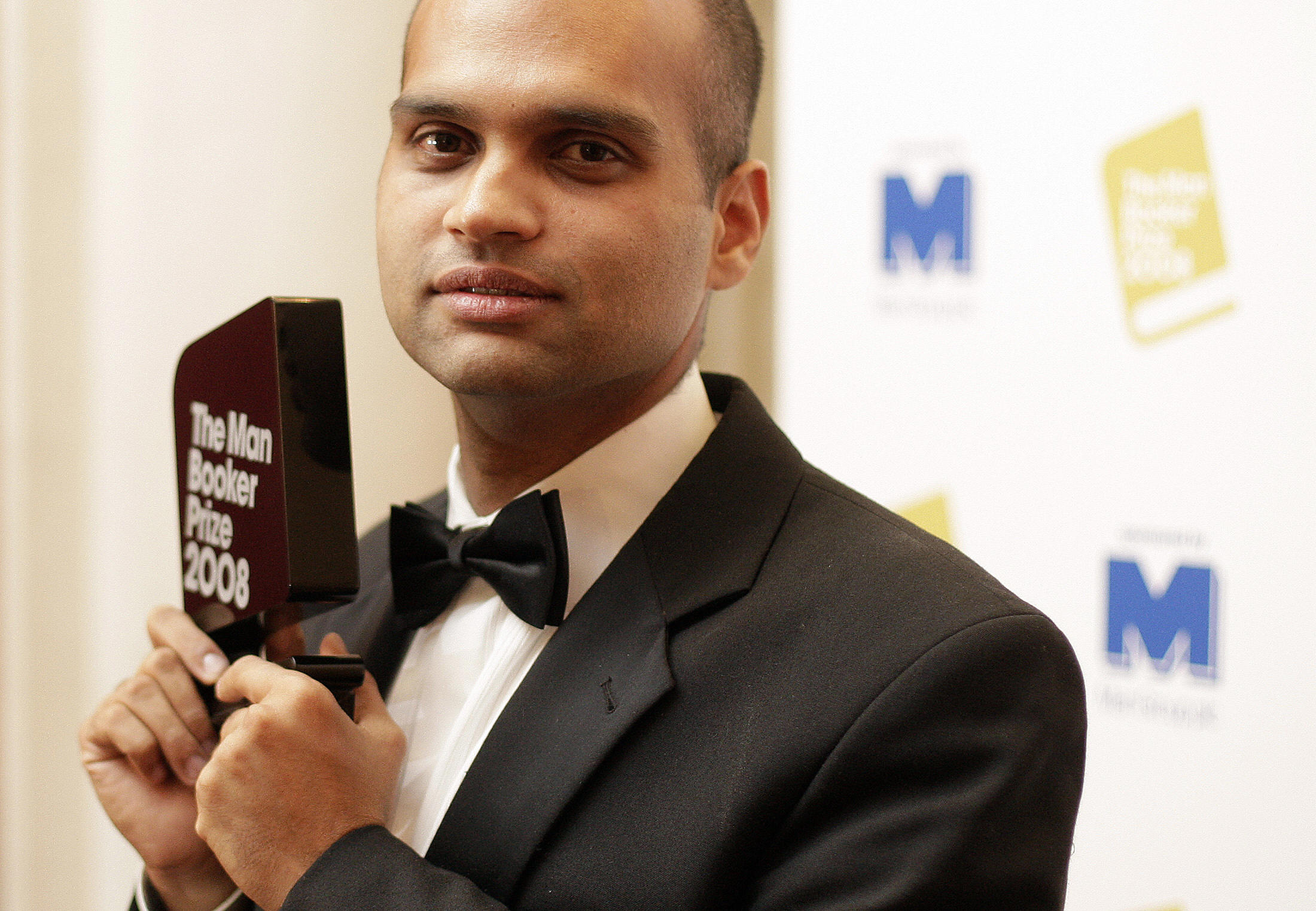 Aravind Adiga's Man Booker Prize-winning Novel The White Tiger To Be Adapted by Netflix