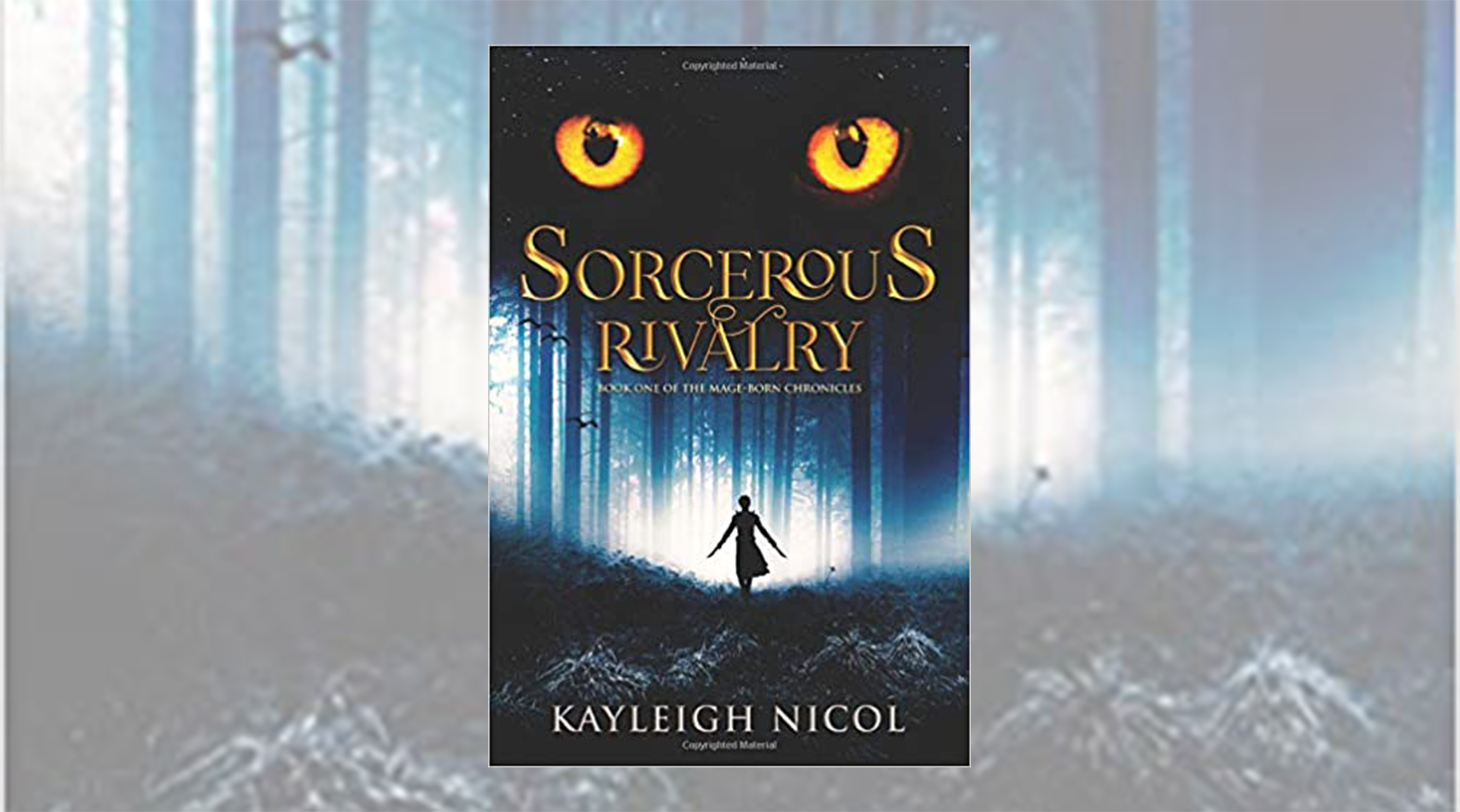 An Interview with Kayleigh Nicol