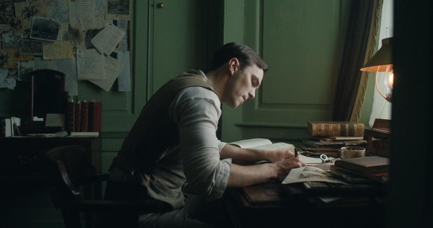Screener: Tolkien