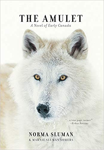 A Canadian Writer Revisits Her Own Story and That of Canada's Indigenous Peoples by Publishing Her Mother's Forgotten Novel