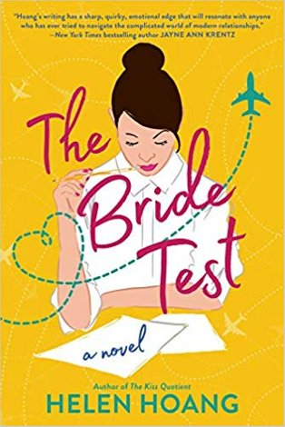 The Bride Test Passes