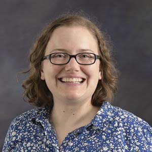 Q&A: JENNIE LAW, A REFERENCE AND INSTRUCTION LIBRARIAN AT GEORGIA STATE UNIVERSITY