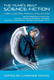 5 Reasons to Read Short Speculative Fiction Anthologies