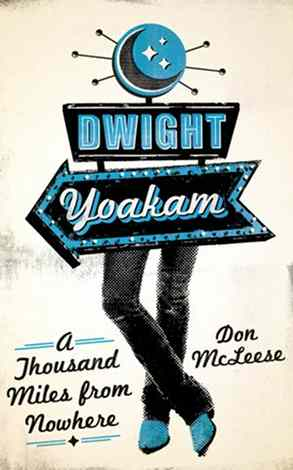 Writing 'Dwight Yoakam'