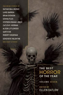 """What Goes Into Creating an Annual """"Year's Best"""" Speculative Fiction Anthology"""