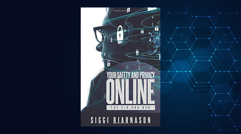An Interview withSiggi Bjarnason