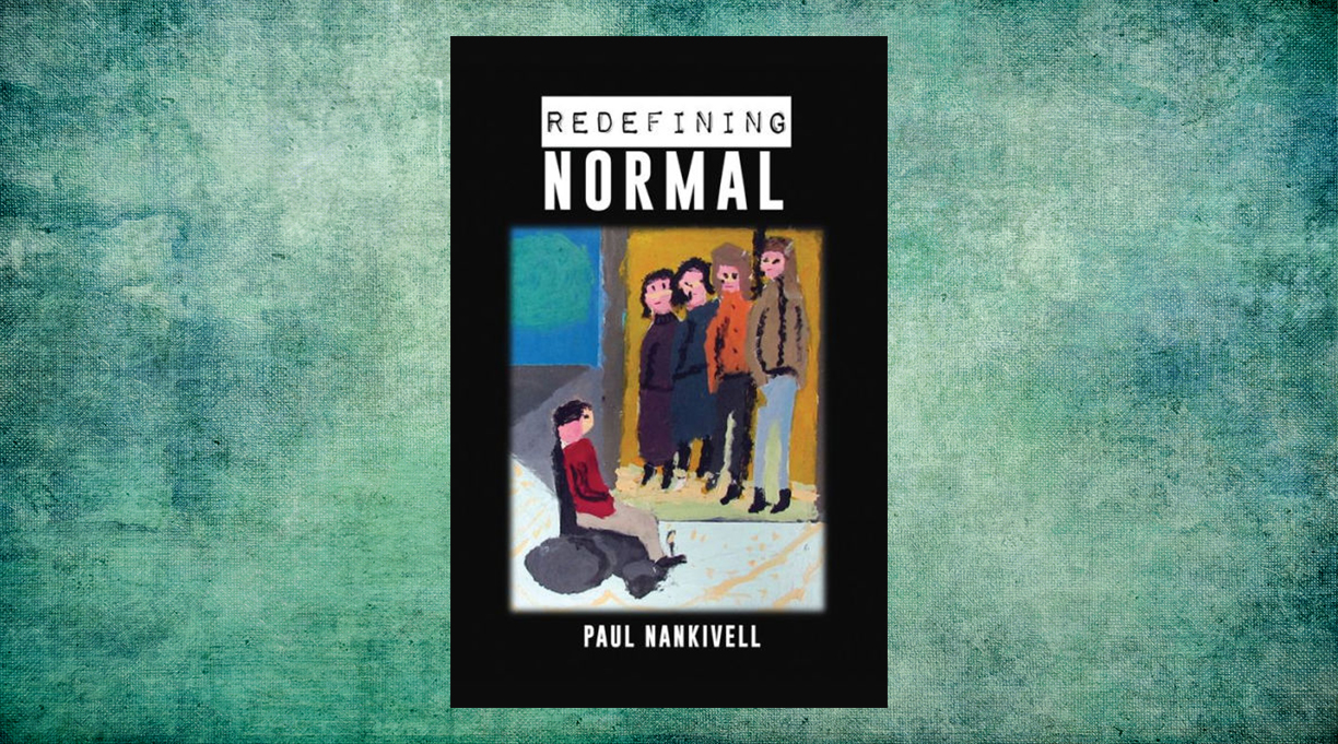 An Interview withPaul Nankivell
