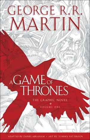 'A Game of Thrones,' in Graphic Form