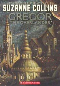 Flying High with Gregor the Overlander | Kirkus Reviews