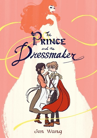 Say Yes to the Dressmaker