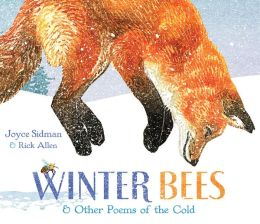 The Coolest Picture Book Award You've Never Heard Of...
