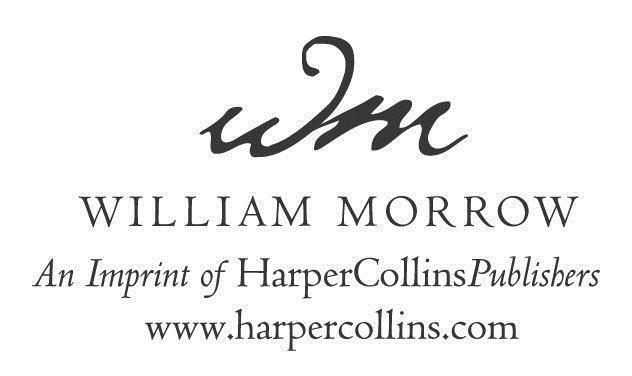 Resultado de imagem para william morrow publisher