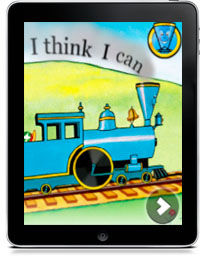 Book Cover for THE LITTLE ENGINE THAT COULD—THE AUTHORIZED VERSION