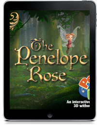 Cover art for THE PENELOPE ROSE HD