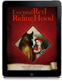 Cover art for ESSENTIAL RED RIDING HOOD