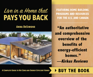 Live in a Home that Pays You Back