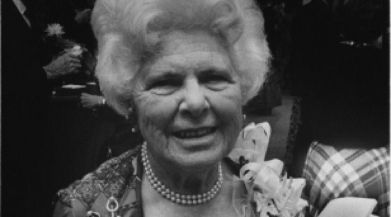Virginia Kirkus