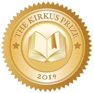 the kirkus reviews prize