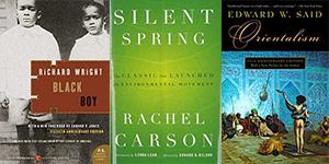 Reviewing the Legends: Nonfiction