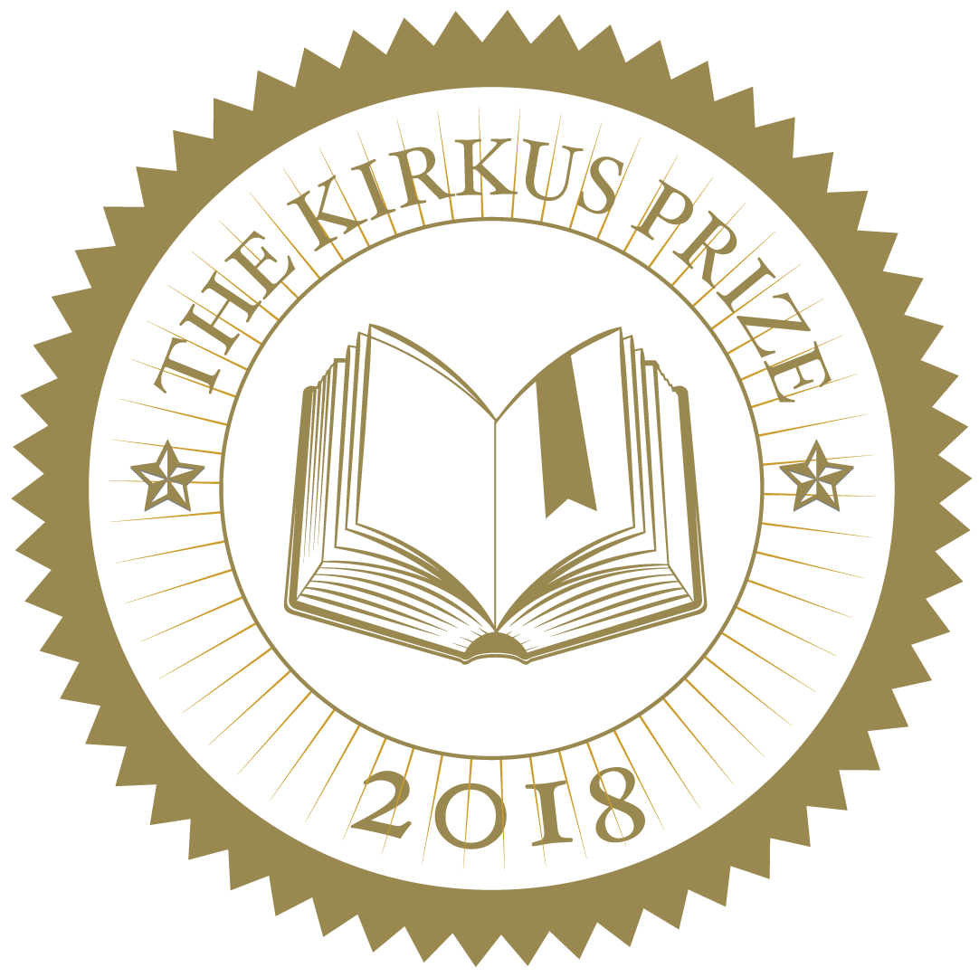 Kirkus Prize Panel- Live from the Texas Book Festival 2018 - Sponsored by Penguin Young Readers