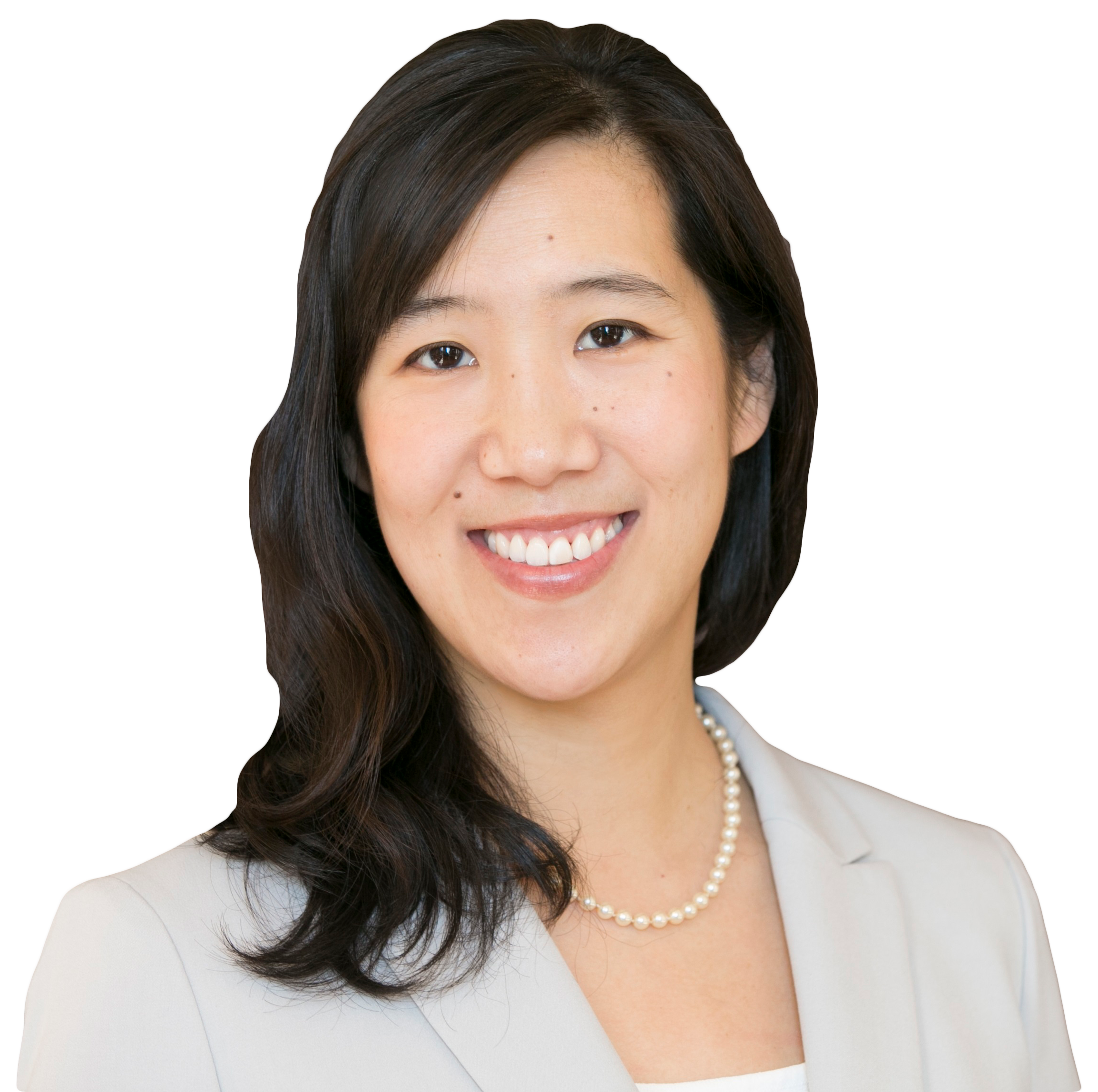 Harvard Business School professor Laura Huang wants to help you find your competitive edge.
