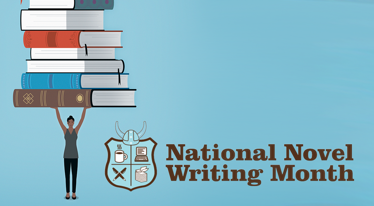 6 Lessons Every Writer Can Learn from NaNoWriMo
