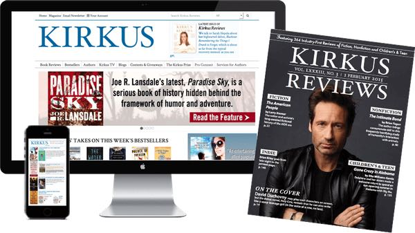 Kirkus Reviews magazine