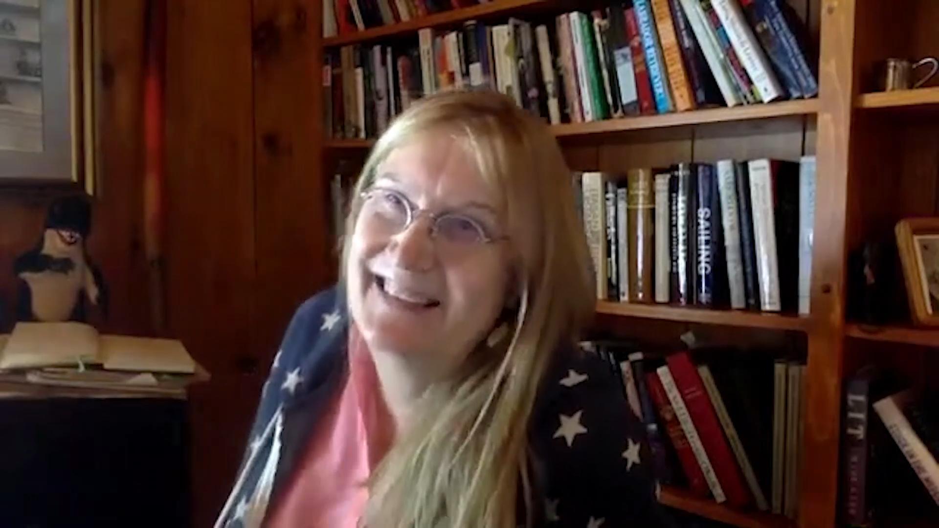Jennifer Finney Boylan Talks Her Life in Seven Dogs